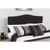 Flash Furniture Cambridge Tufted Upholstered Headboard, Multiple Sizes and Colors