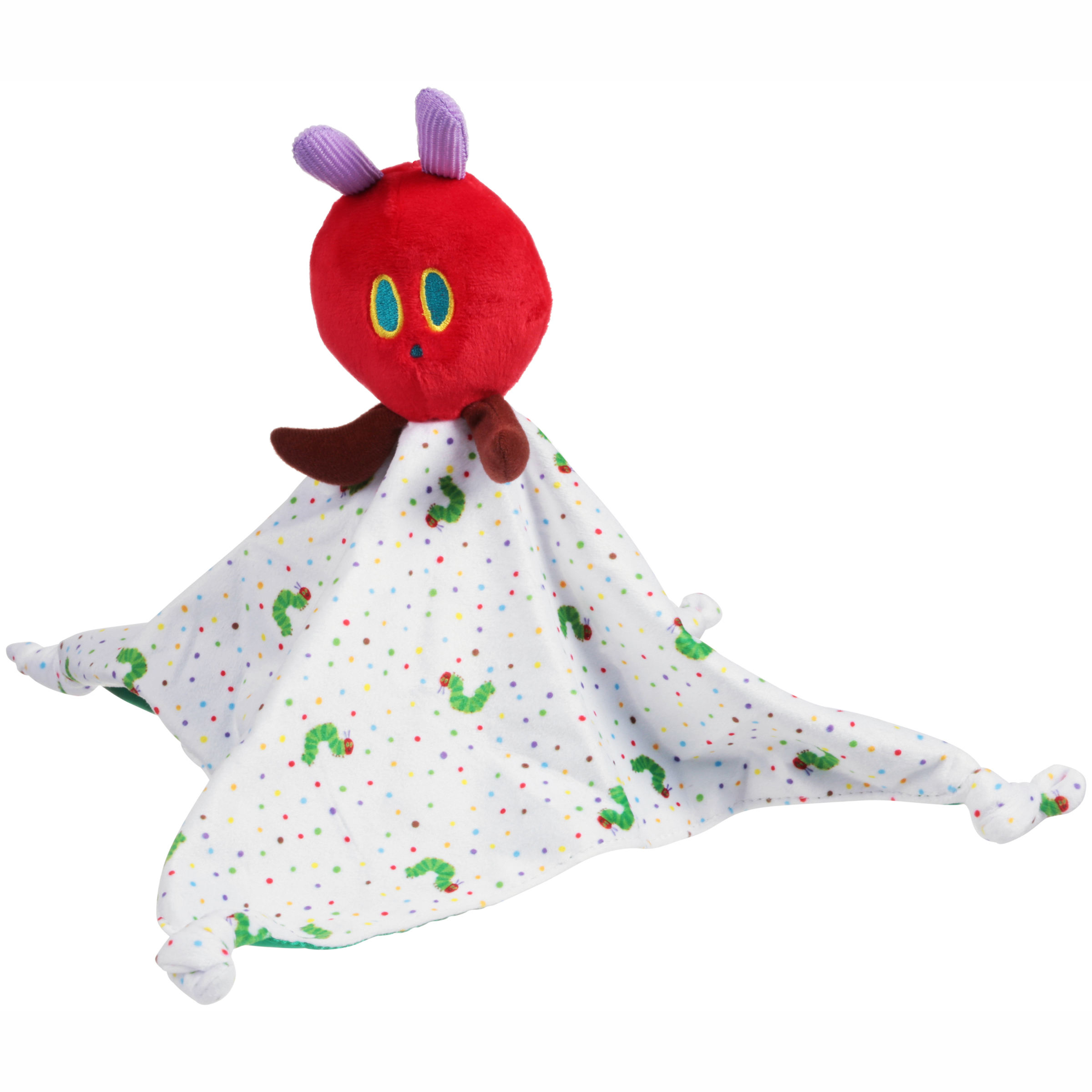 Kids Preferred™ The World of Eric Carle™The Very Hungry Caterpillar™ Snuggle Blanky