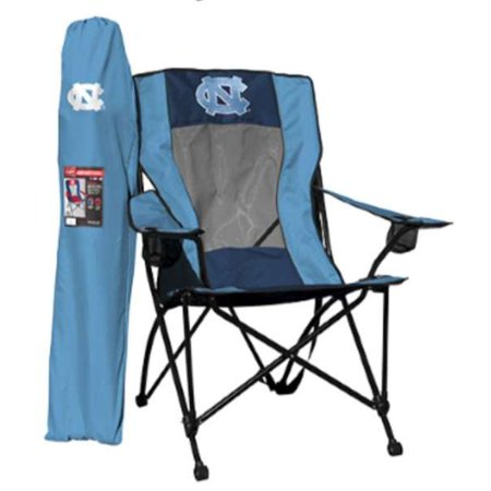 University of North Carolina Tar Heels High Back Folding Chair
