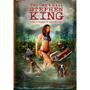 You Can't Kill Stephen King by