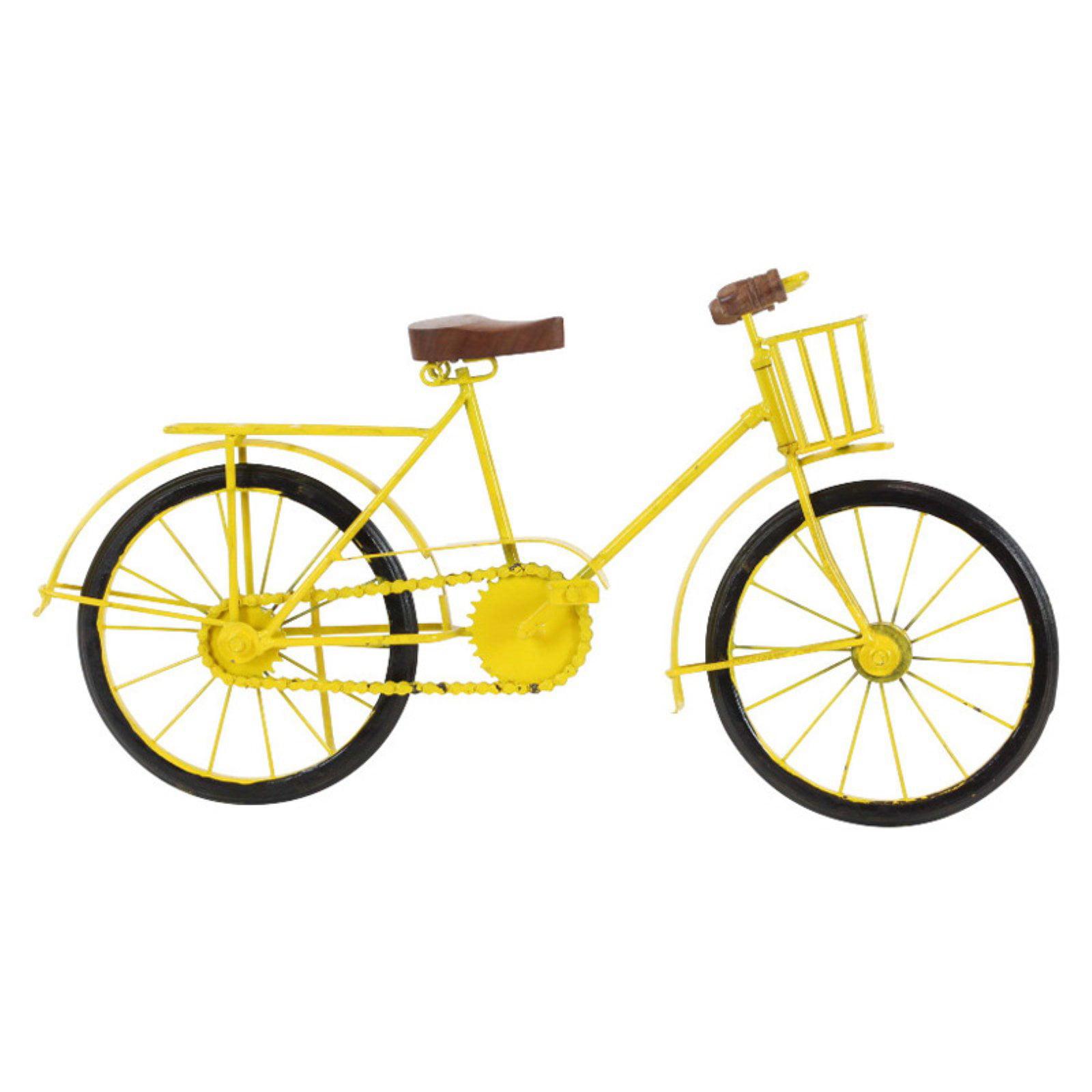 Epoch Blue Bicycle Decor - Walmart.com