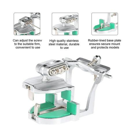 Adjustable Dental Tooth Articulator High Quality Articulator for Dental Lab Dentist Equipment Dental - Dentist Tooth