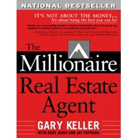 The Millionaire Real Estate Agent: Its Not About the Money...Its About Being the Best You Can Be!