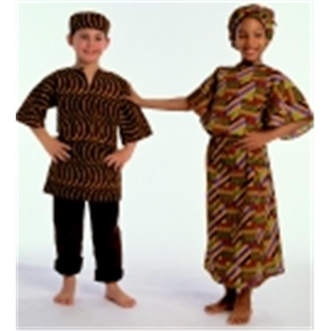 Childrens Factory African American Multi-Cultural Boy Costume  sc 1 st  Walmart & Childrens Factory African American Multi-Cultural Boy Costume ...