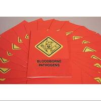 MARCOM B000B210EX Training,Bloodborne Pathogens
