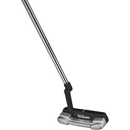 Wilson Harmonized M1 Golf Putter, Right Handed Left Handed Golf Putters