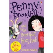 Penny Dreadful and the Horrible Hoo-hah (Paperback)