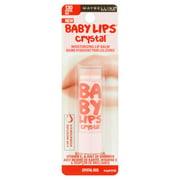 Maybelline Baby Lips Crystal Moisturizing Lip Balm