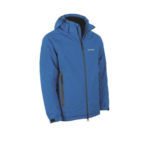Snugpak 1110123 Torrent Waterproof Jacket, Electric Blue- Medium - image 1 of 1