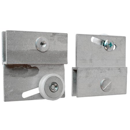 Prime Line M6054 Shower Door Roller Assembly (Bezel Door Assembly)