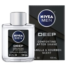 After Shave: Nivea Men Deep Comforting Post Shave Lotion