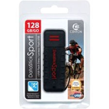 Centon 128GB DataStick Sport USB 2.0 Flash Drive