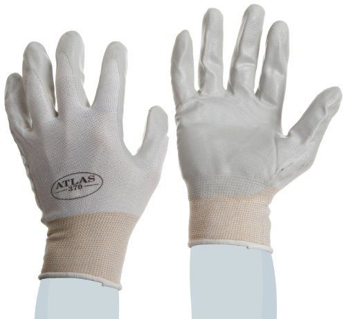 DISPOSE NITRILE-COATED-PALM DIPPED- DZ12