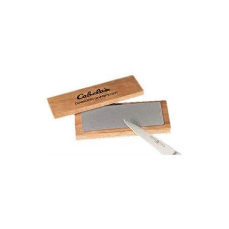 Cabelas Diamond Bench Sharpener