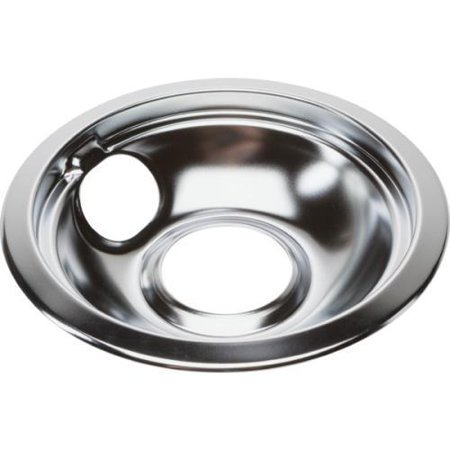 Ge Chrome Bowls - Frigidaire Chrome 6 Drip Bowl