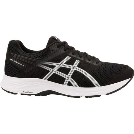 Men's ASICS GEL-Contend 5 Running Shoe (Best Asics Cushioned Running Shoes)