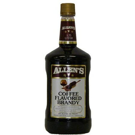 Image of Allen's Coffee Brandy 1l
