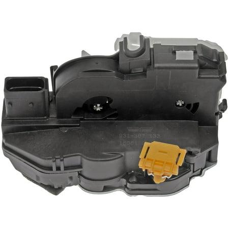 Dorman (OE Solutions) 931-387 Door Lock Actuator Motor OE Solutions (TM) OE Replacement - image 1 of 1