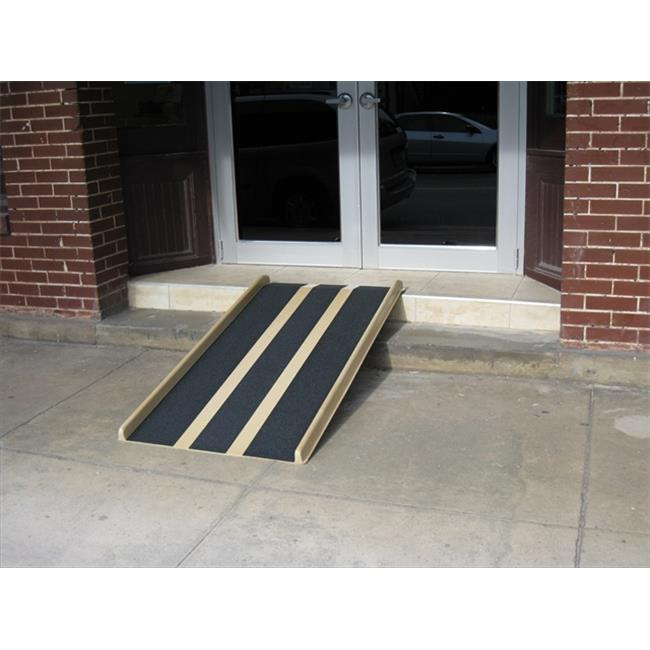 Travel Ramp 6 ft.  Folding Ramp