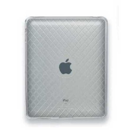 Body Glove Mirage Diamond Case For Apple IPad Clear 9205201