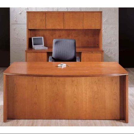 High Point Forte Bow Front Desk Set  picture