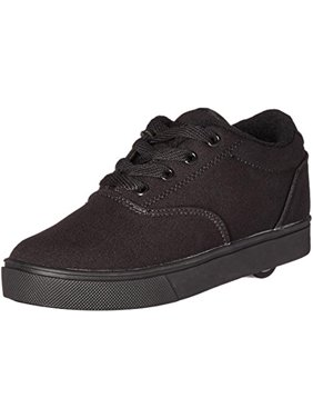 huge selection of 55c08 79688 Product Image Heelys Boys Launch Big Kid Canvas Skate Shoes
