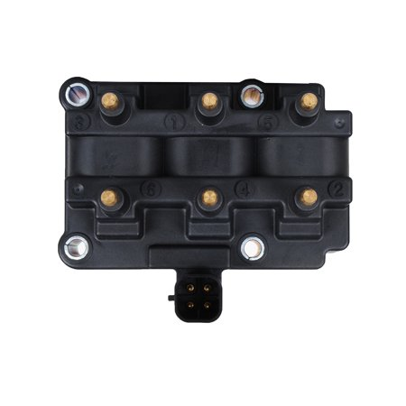 New Ignition Coil Pack For 1990-1993 Chrysler Town & Country 3.3L V6 Compatible with UF53