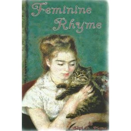 Halloween Short Poems Rhymes (Feminine Rhyme, Poems Of Love -)