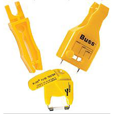 Bussman BPFPA3RP Plastic Fuse Puller Removes And Inserts