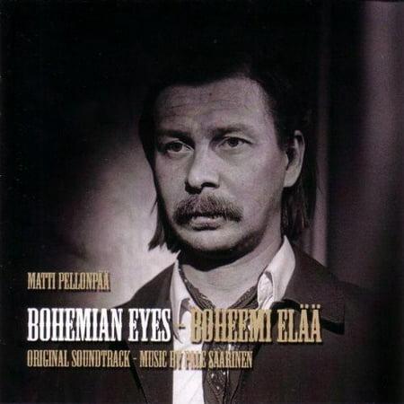 Bohemian Eyes Soundtrack