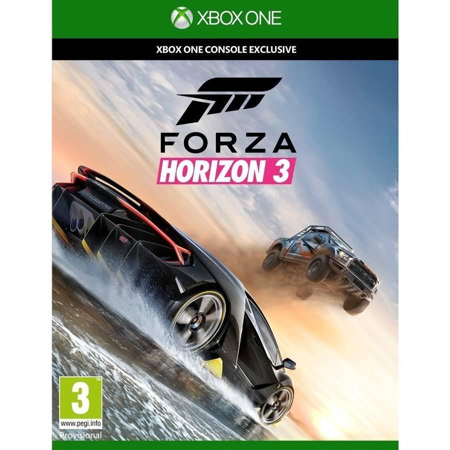 Refurbished Microsoft Studios Forza Horizon 3 for Xbox One