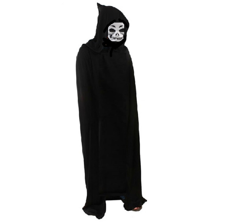 Supplier Generic Diablo Costume for Men
