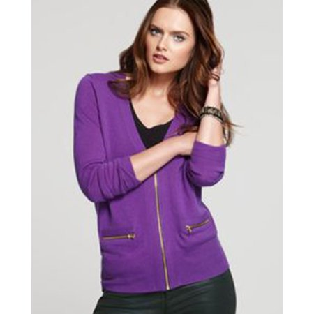 Juicy Couture Lucy Cardigan -