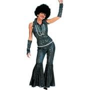 Boogie Queen Adult Halloween Costume - One Size