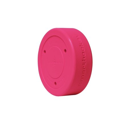 Stickhandling Training Puck (NEW Smart Hockey Game Changer Stick Handling Shooting Passing Off Ice Puck Pink, Smarthockey Training Pucks are newest addition to the Smarthockey.., By Smarthockey )