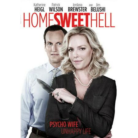 Home Sweet Hell (DVD) - Halloween Hellride