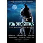 Very Superstitious - eBook