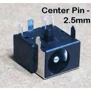 OEM AC DC Power Jack DELL INSPIRON 1000 1200 1300 2000 2200 B120 B130