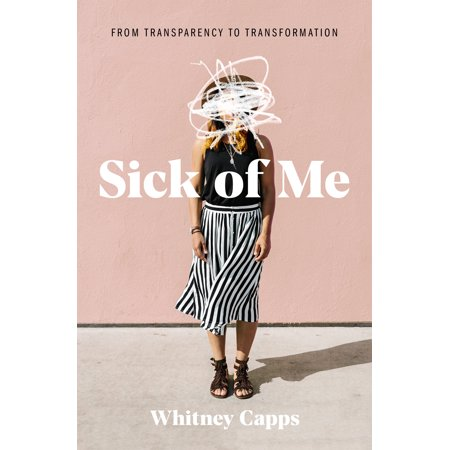 Transformation Station - Sick of Me : from Transparency to Transformation