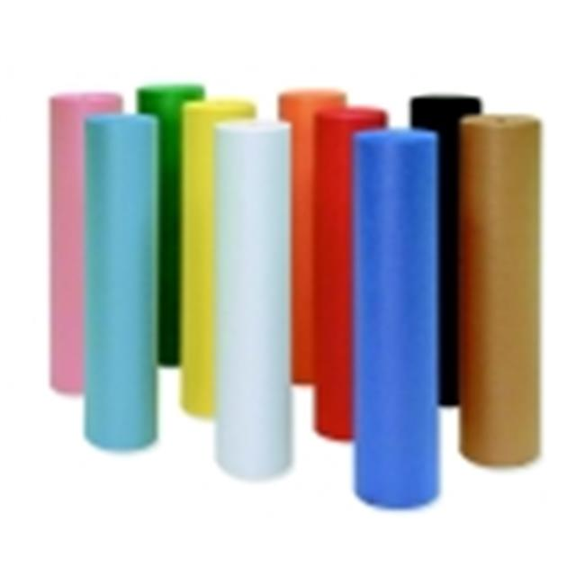 Pacon Kraft Wrapping Paper Roll - 36 in. x 1000 Ft. - White