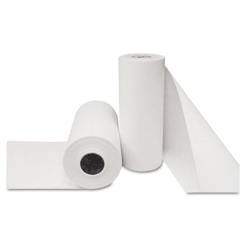 "Boardwalk Butcher Paper, 48"" x 900 ft, White"