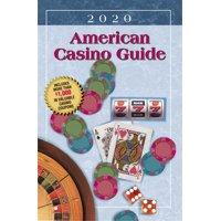 American Casino Guide 2020 Edition