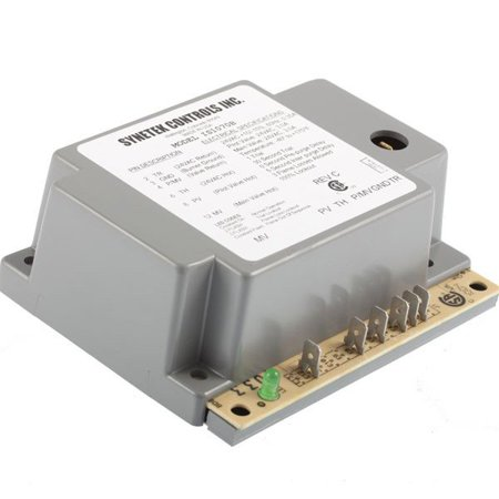 AF Supply Fireplace Ignitor Module Synetek Model IS1070B DESA, FMI