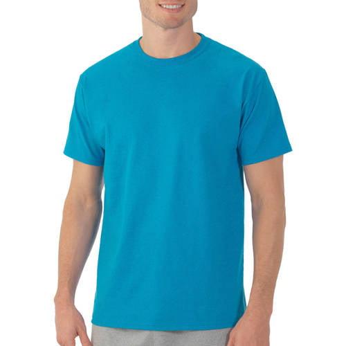 Fruit of the Loom Men's Short Sleeve Crew T-Shirt
