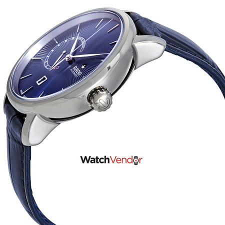 Rado DiaMaster XL Automatic Blue Dial Men's Watch R14138206 - image 2 de 3