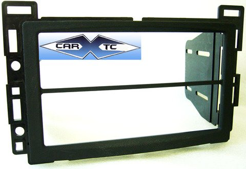 Stereo Install Dash Kit Plymouth Voyager 01 2001  Car