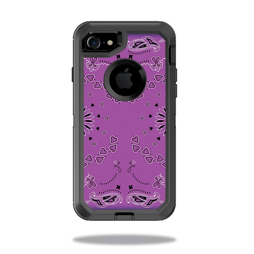 Retired Art Skin For OtterBox Defender iPhone SE (2020 ...