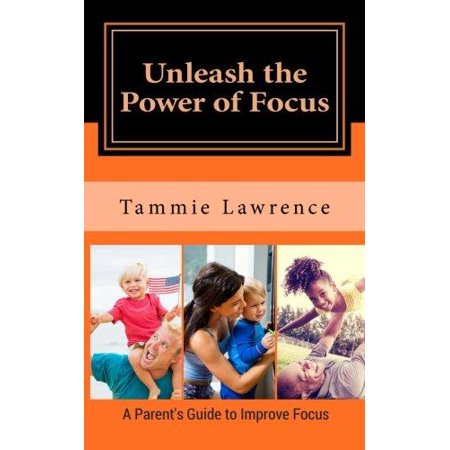 Unleash the Power of Focus: Simple Games and Tips to Improve Your Child's Focus Skills - image 1 of 1