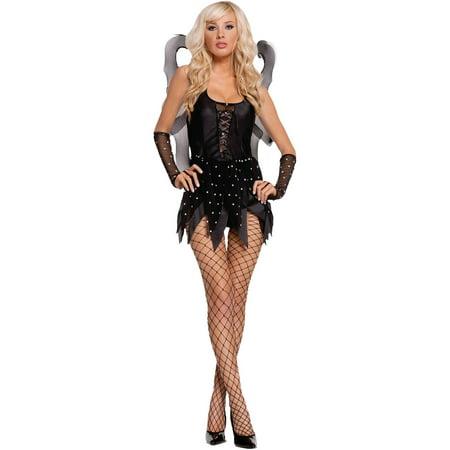 Midnight Market Halloween (Midnight Nymph Women's Adult Halloween)