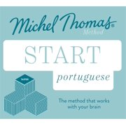 Start Portuguese New Edition : Learn Portuguese with the Michel Thomas Method
